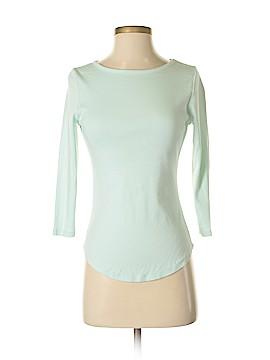 Lilla P 3/4 Sleeve T-Shirt Size XS