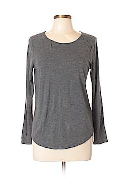 Banana Republic Long Sleeve T-Shirt Size L
