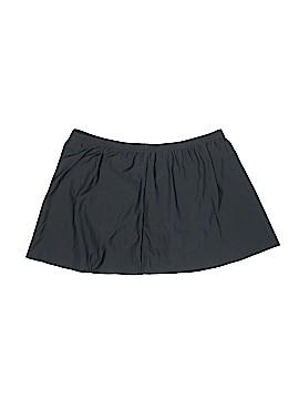 KIRKLAND Signature Swimsuit Bottoms Size 18 (Plus)