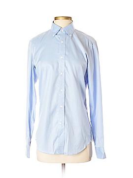 Uniqlo Long Sleeve Button-Down Shirt Size XS