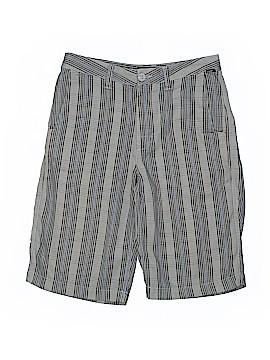 Vans Khaki Shorts Size 16
