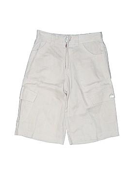 Little Le Linens Cargo Shorts Size 6 - 7
