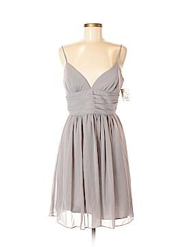 David's Bridal Cocktail Dress Size 8