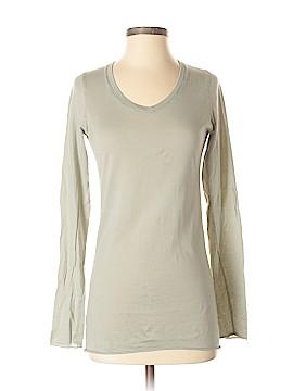 Kristensen DU NORD Long Sleeve T-Shirt Size Sm (2)