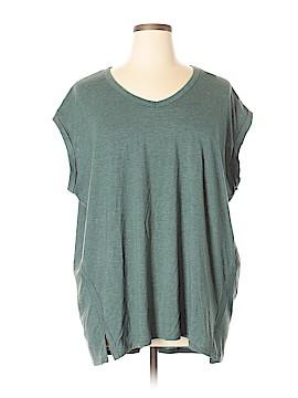 41Hawthorn Sleeveless T-Shirt Size 3X (Plus)