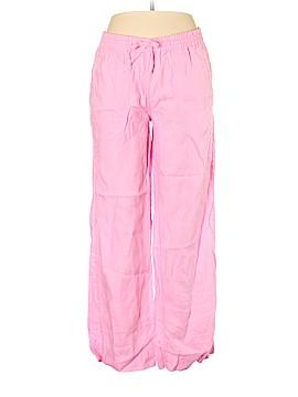 Crown & Ivy Linen Pants Size M