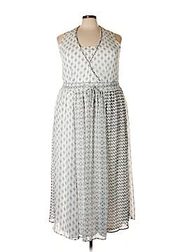 Denim 24/7 Casual Dress Size 22 (Plus)