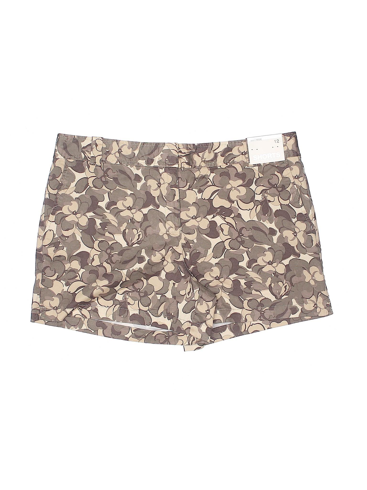 Khaki Boutique Company York leisure amp; Shorts New 66wXfqST