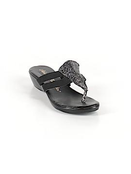 Athena Alexander Sandals Size 9