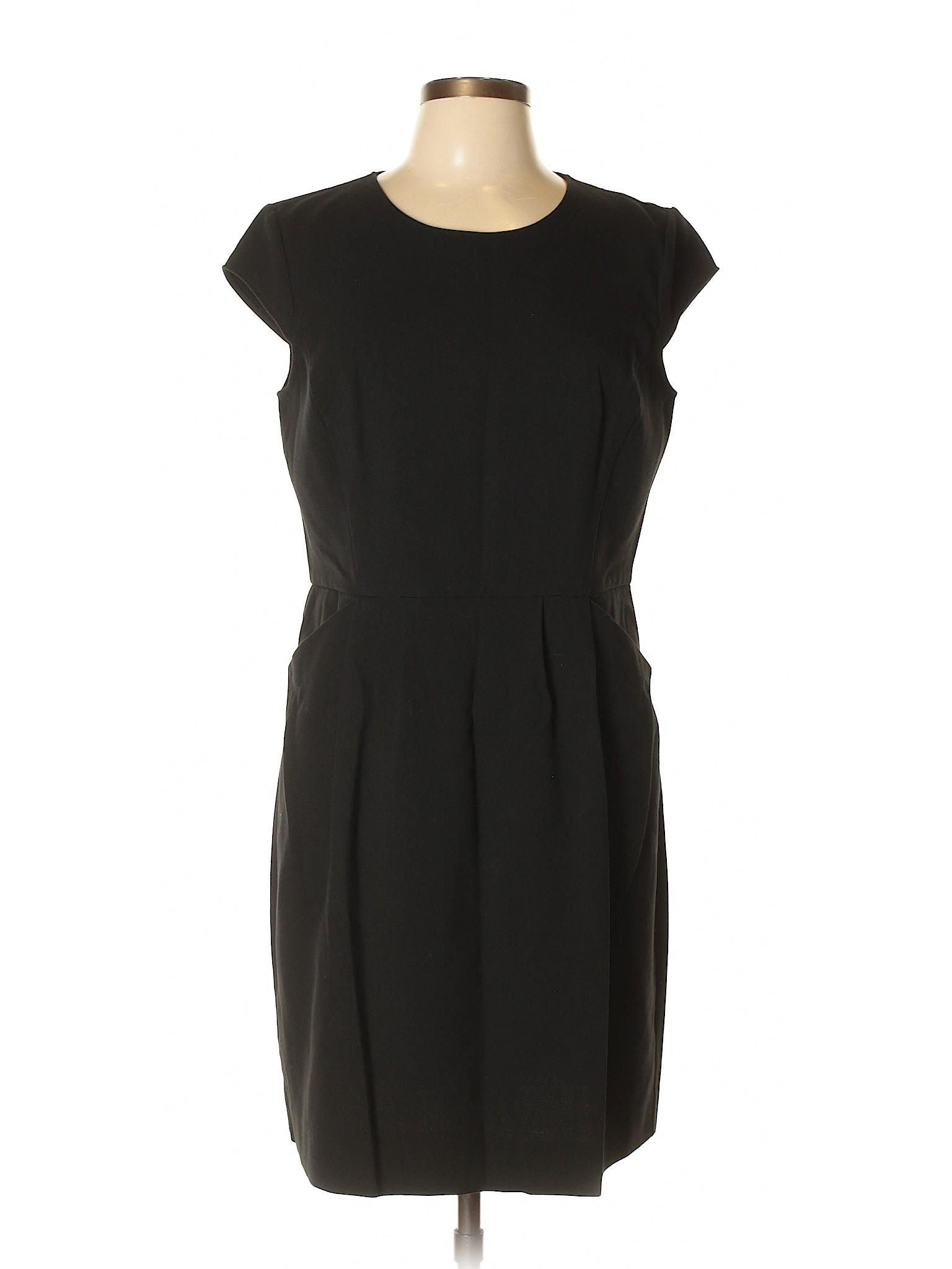 Dress LOFT Taylor winter Casual Boutique Ann qzYTwqg