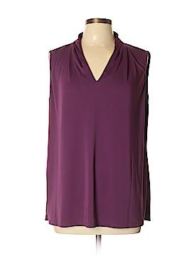 Ann Taylor Factory Sleeveless Top Size XL
