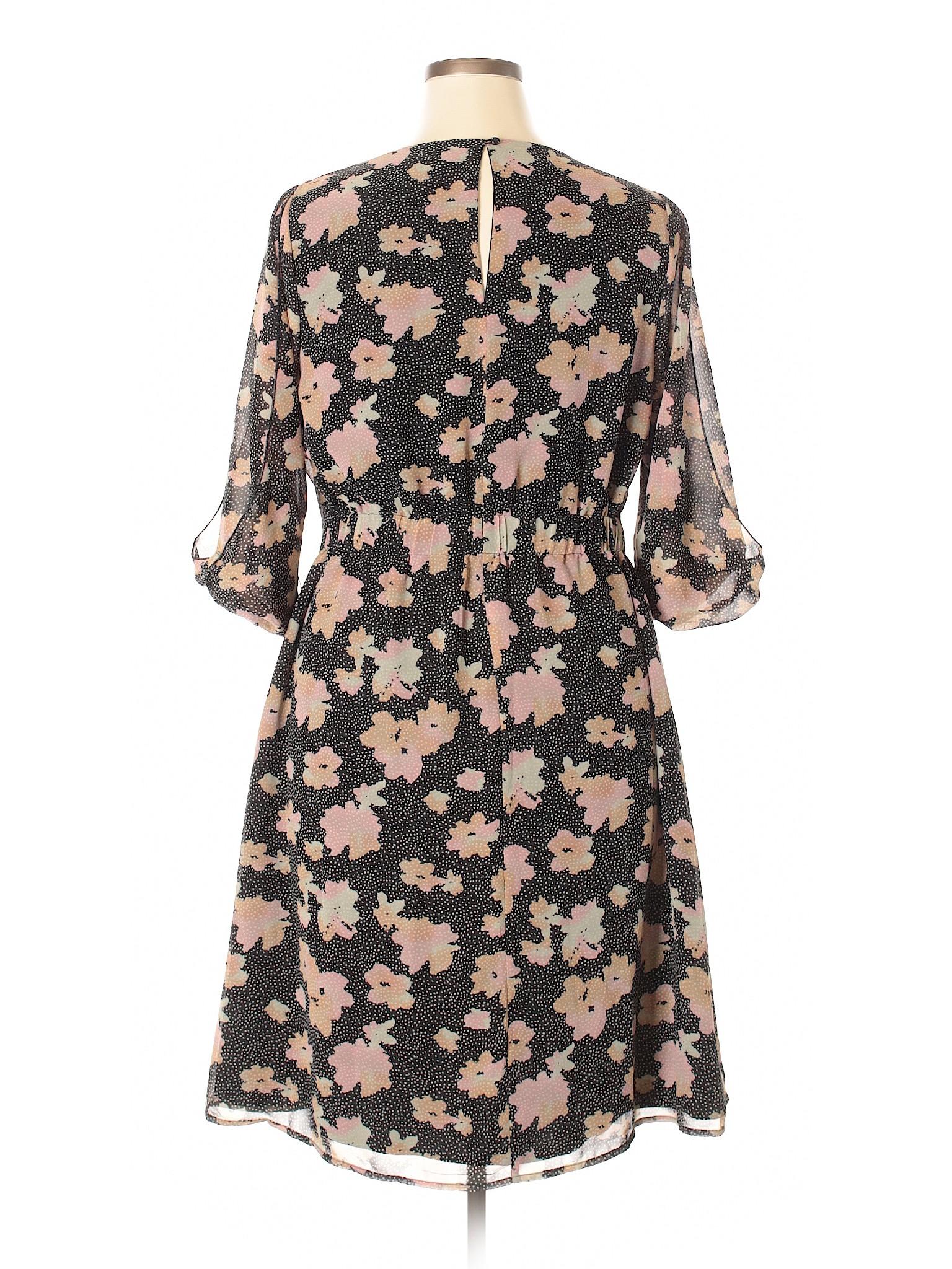 Wythe Boutique Ryan winter Casual Dress xrrHw