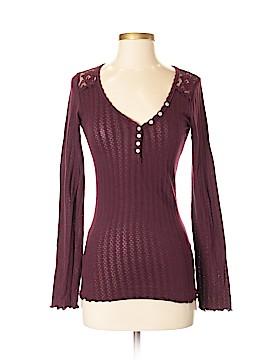 Denim & Supply Ralph Lauren Long Sleeve Top Size S