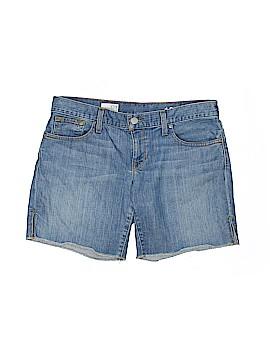 Gap Denim Shorts Size 4
