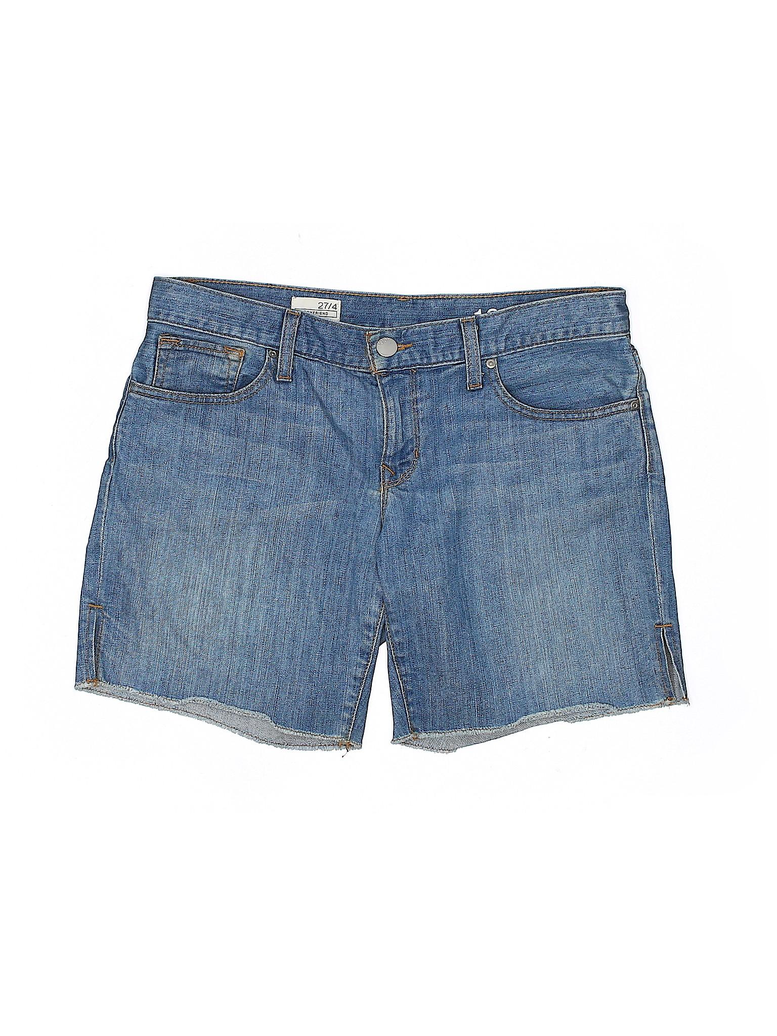 Boutique Shorts Denim Boutique Gap Denim Gap SxYrXSq