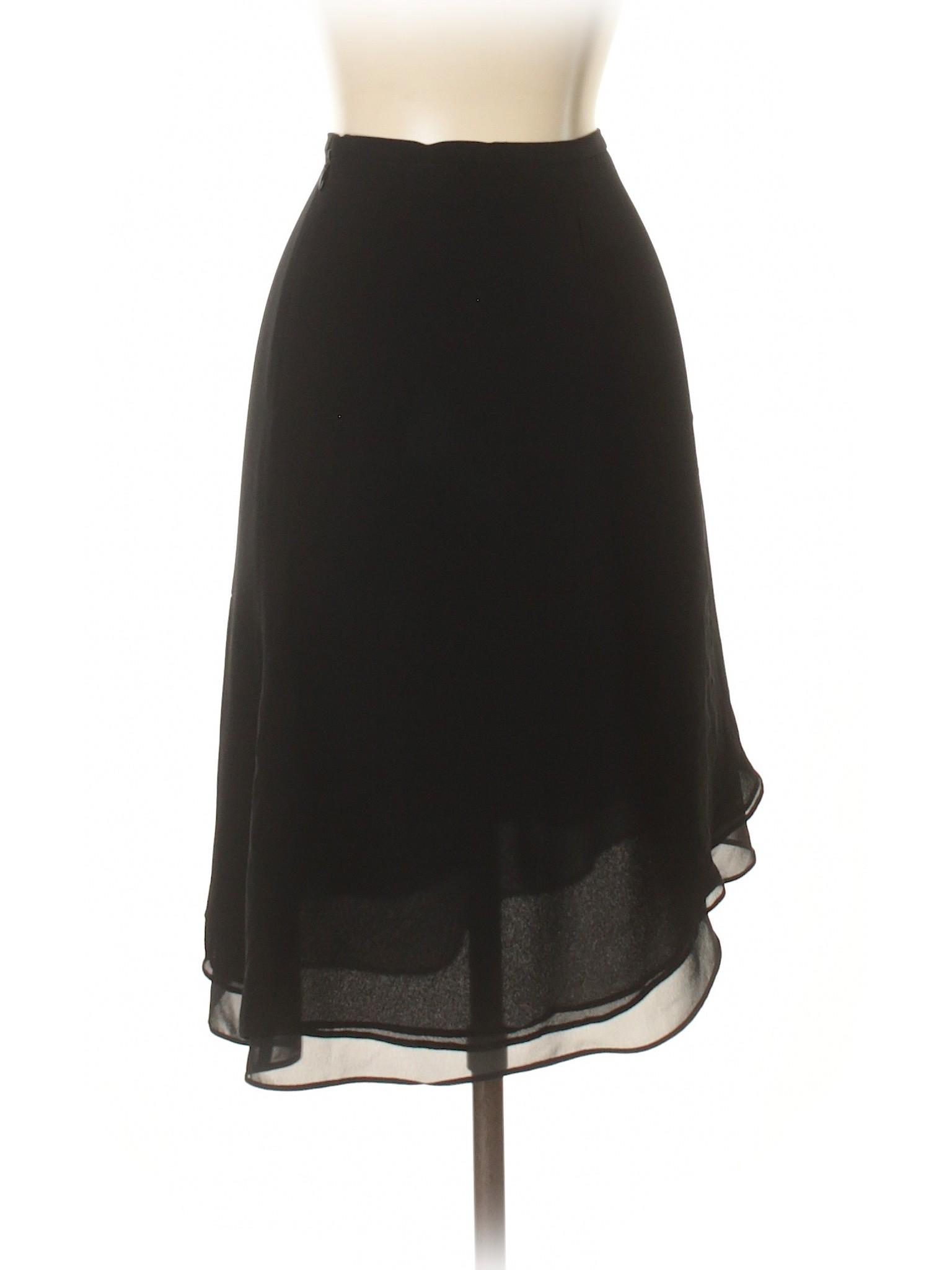 Boutique Skirt Boutique Silk Silk Silk Skirt Silk Skirt Boutique Boutique rPYrwATdq