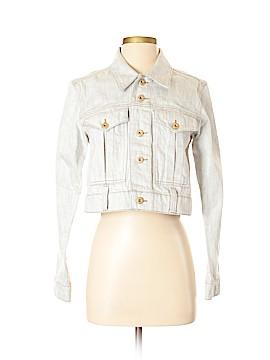 Carven Denim Jacket Size 36 (FR)