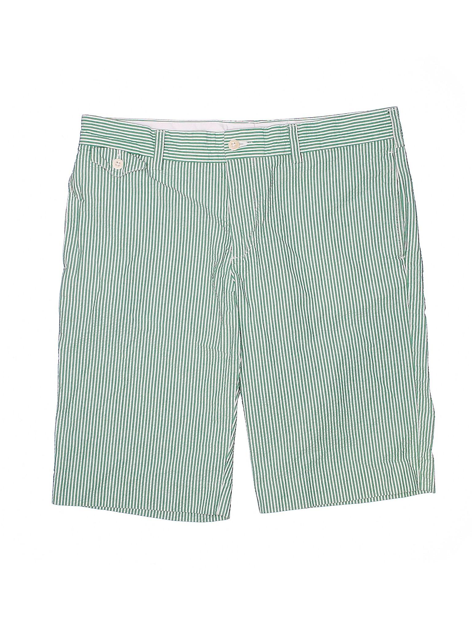 Khaki Sport Lauren Ralph Boutique Shorts q08S0P