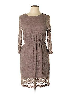 Vijo Couture Casual Dress Size L