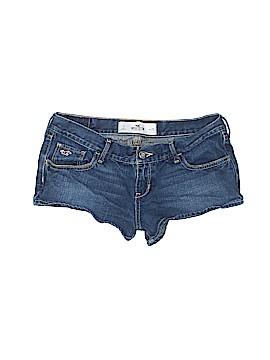 Hollister Denim Shorts Size 3