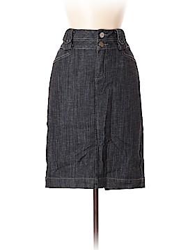 One 5 One Denim Skirt Size M