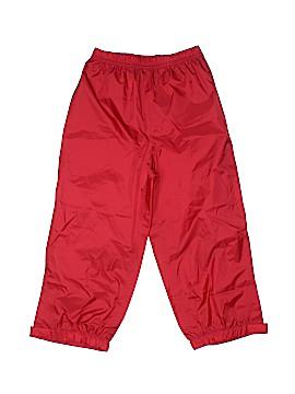 L.L.Bean Track Pants Size 5/6