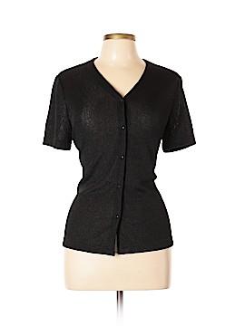 Donna Ricco Short Sleeve Top Size 12