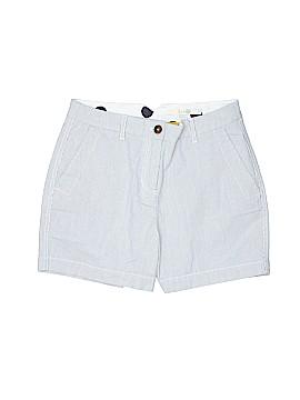Boden Shorts Size 4