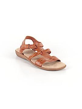 Wearever Sandals Size 11