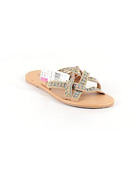 Olivia Sandals Size 8