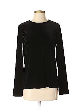 DKNY Long Sleeve Top Size S