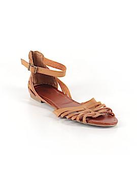 Mia Sandals Size 12