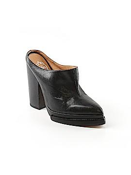Jeffrey Campbell Mule/Clog Size 6 1/2