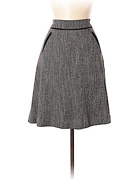 Ann Taylor LOFT Formal Skirt Size 6 (Tall)