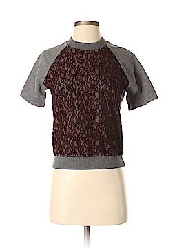 Carven Sweatshirt Size S