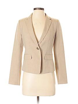 Ann Taylor Factory Blazer Size 2 (Petite)