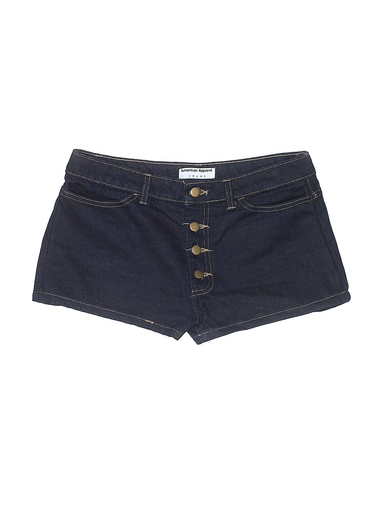 Apparel Denim Boutique Shorts leisure American ZgqnpaX