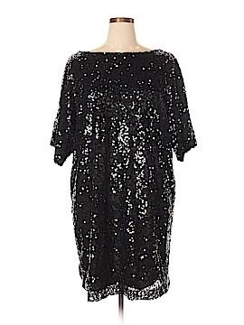 S.L. Fashions Cocktail Dress Size 18 (Plus)