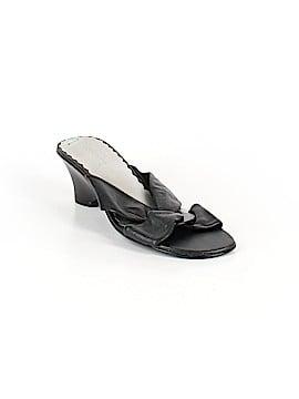 Liz Claiborne Mule/Clog Size 8
