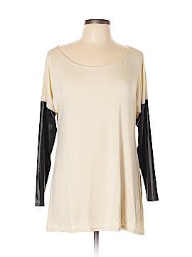 Ariella 3/4 Sleeve Top Size L
