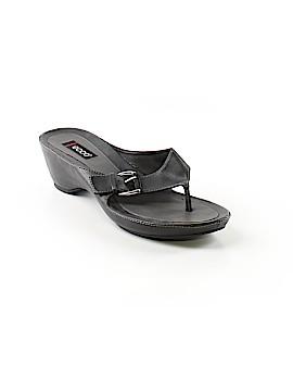 Ecco Flip Flops Size 41 (EU)