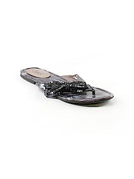Carlos by Carlos Santana Flip Flops Size 9 1/2