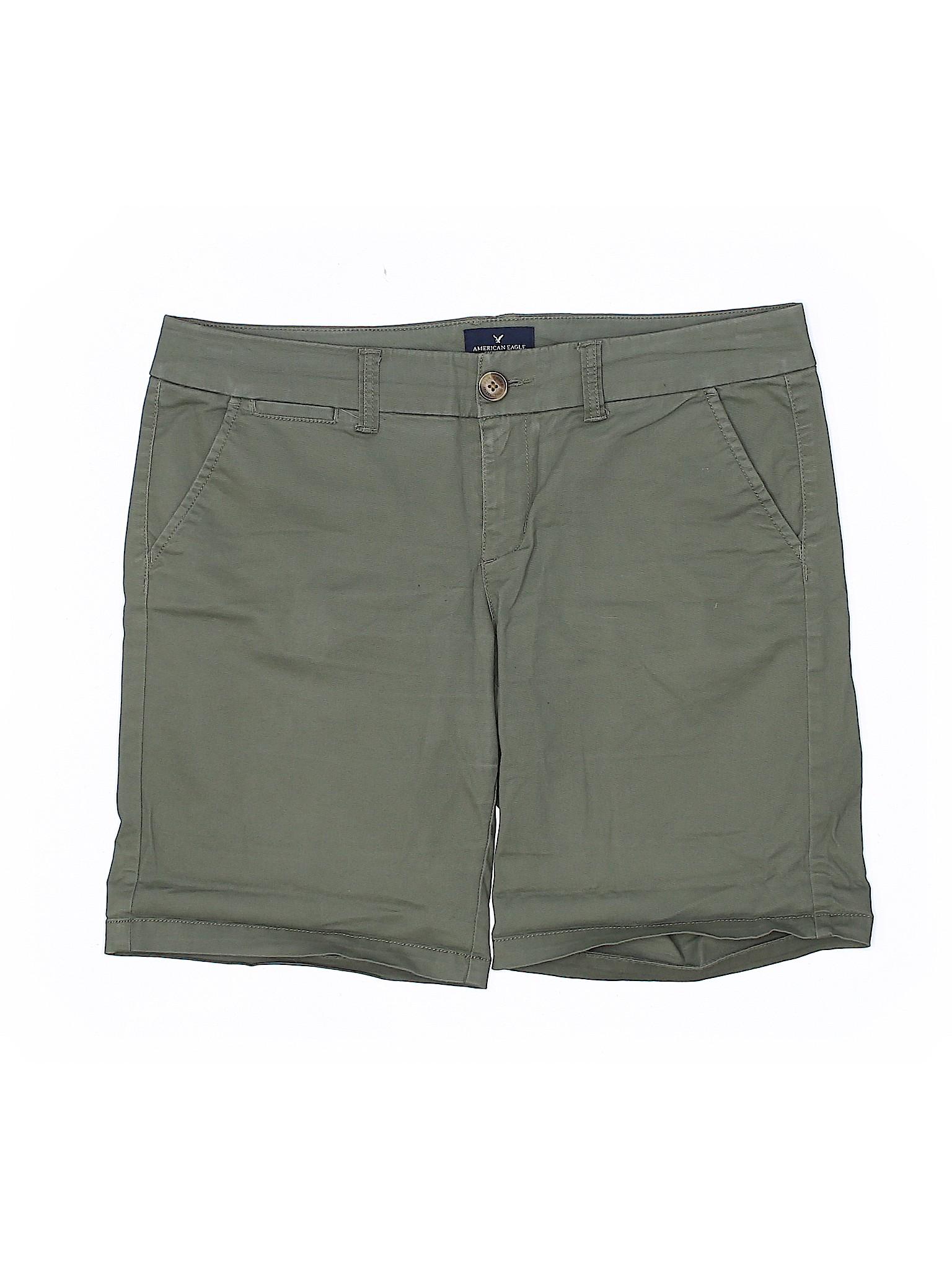 Khaki Outfitters Boutique Shorts American Eagle Pwq8fTfRt
