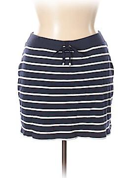 Croft & Barrow Casual Skirt Size XL