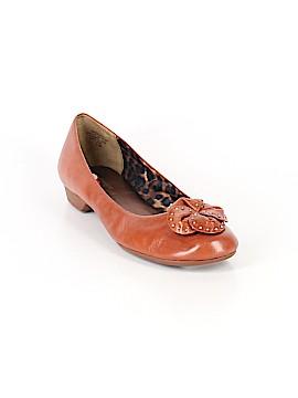 AK Anne Klein Flats Size 11