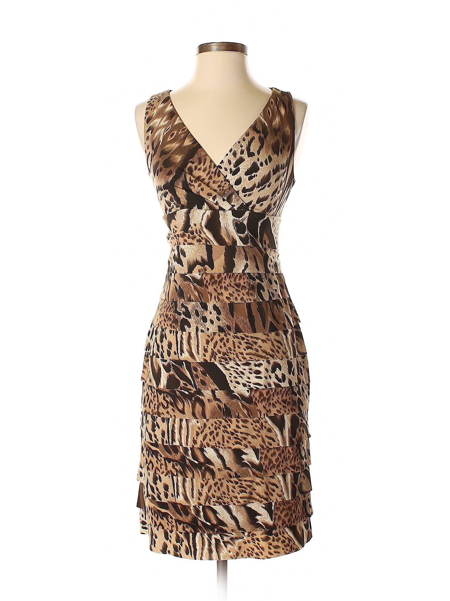 Casual winter Boutique Dress Sandra Darren txHw8Hg