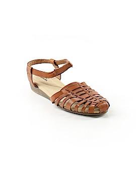 Clarks Sandals Size 6 1/2