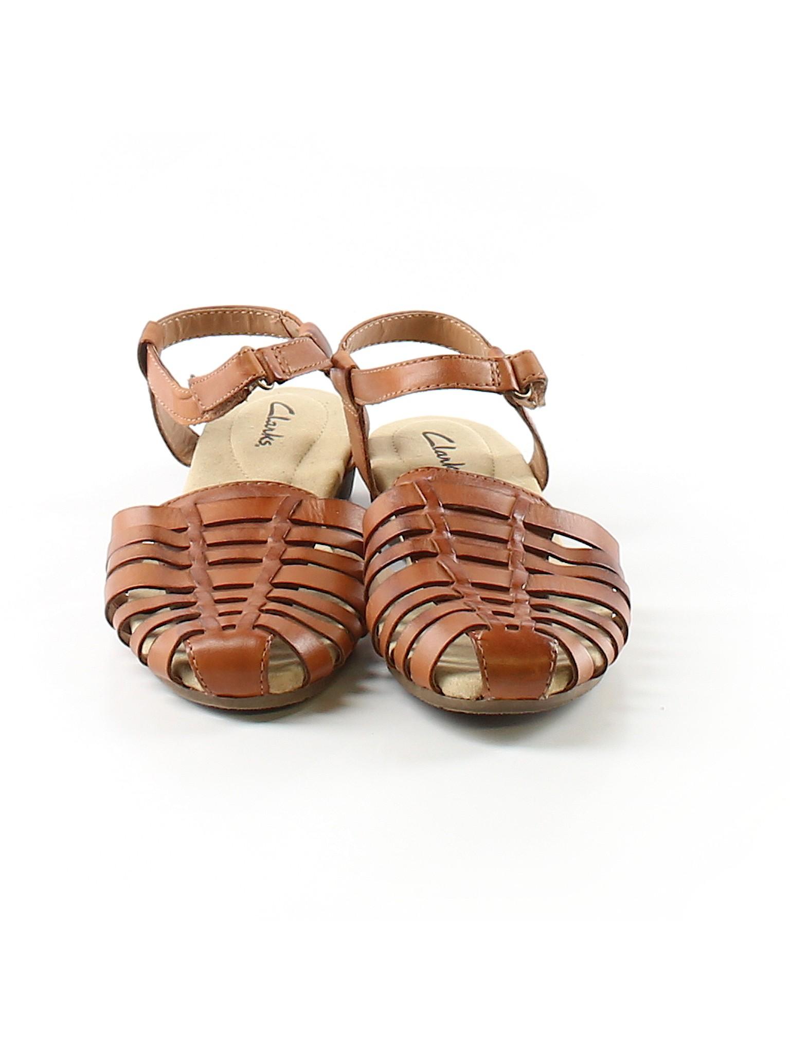 Boutique promotion Sandals Sandals Clarks Clarks promotion Boutique qtfAWEn8