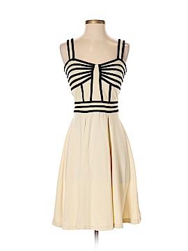 Pink Martini Casual Dress Size XS