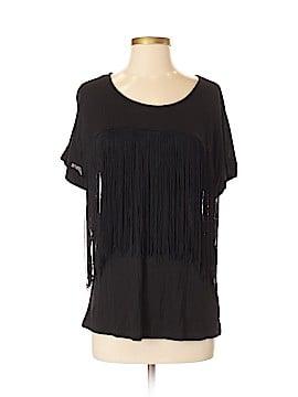 Ella Moss Short Sleeve Top Size XS